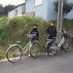 プロジェクト「サイクリングしよう」